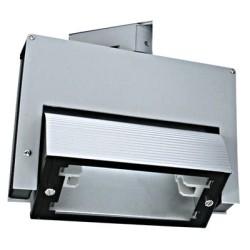 Schrack Technik  LID11408 Bodové svietidlo PI Rx7s pre 3-f systém, HIT, 70W, IP20,šedé