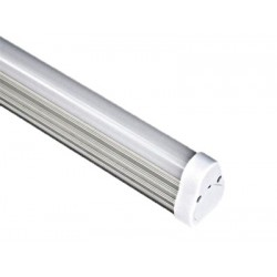Schrack Technik  LID10715 Solid Strip LED, prisadené, 4W, 280lm, 3000K, IP20, šedé
