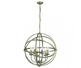 Searchlight 2476-6AB 6LT Orbit, Závesné svietidlo
