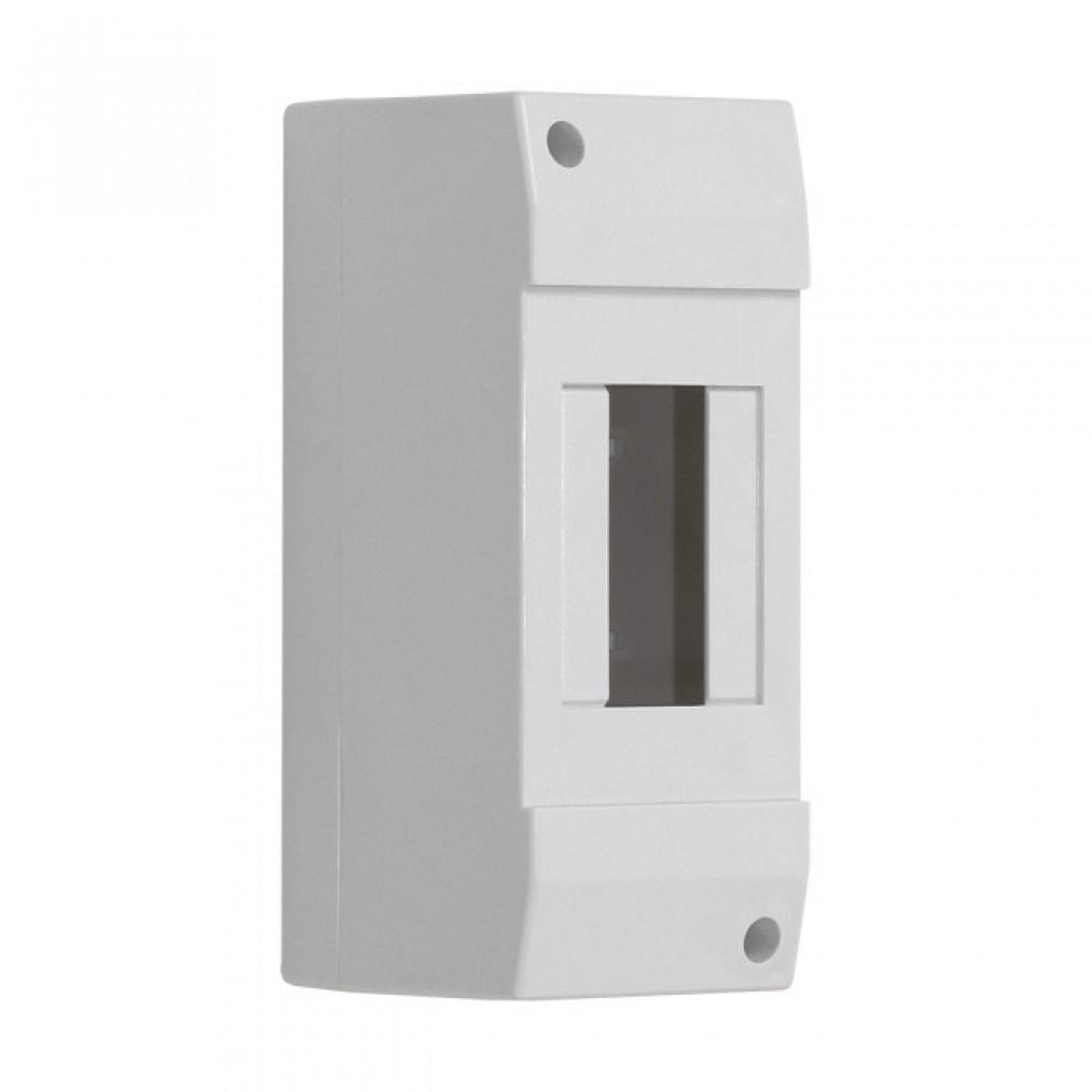 Kanlux  03850 DB102W 1X2P/SM, plastový rozvádzač