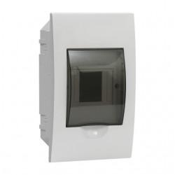 Kanlux 03840 DB104F 1X4P/FMD, plastový rozvádzač