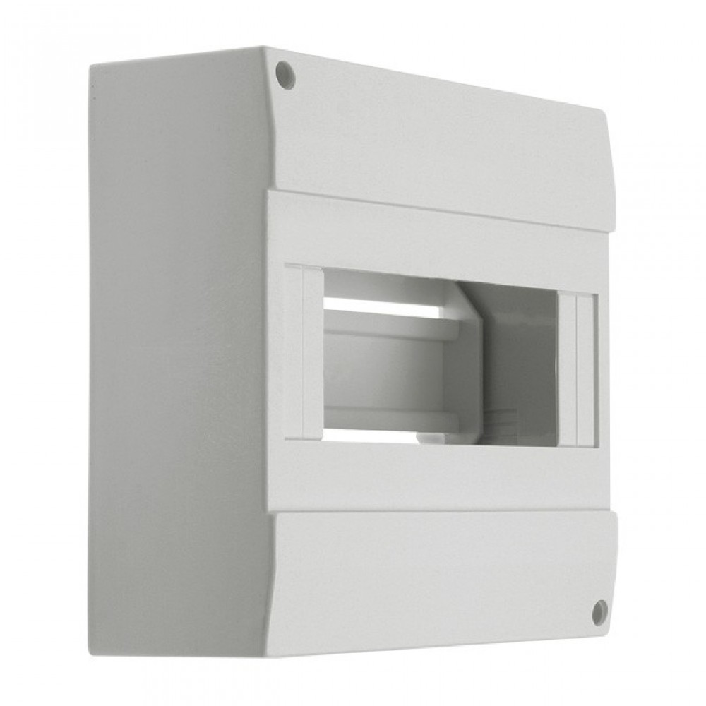 Kanlux 03852 DB108W 1X8P/SM, plastový rozvádzač