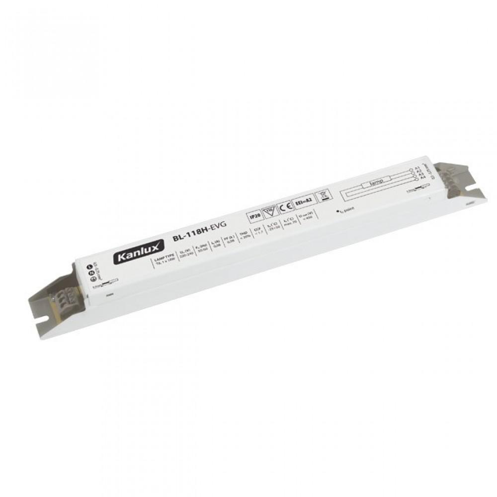 Kanlux 70480 BL-118H-EVG, elektronický predradník