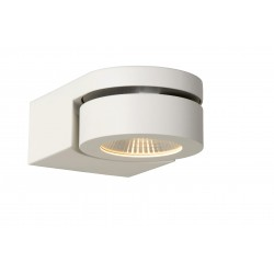 Lucide 33258/05/31 MITRAX Wall Light LED 5W 3000K L16 W10 H