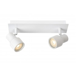 Lucide 17948/10/31 SIRENE-LED Spot 2xGU10/5W incl. リ10 H11.