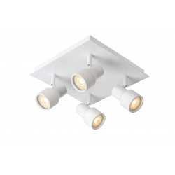 Lucide 17948/20/31 SIRENE-LED Spot 2xGU10/5W incl. H11.5 L2
