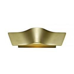 Schrack Technik LI147823 WAVE 25 nástenné svietidlo