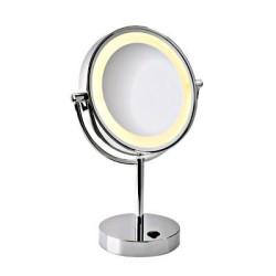 Schrack Technik LI149782 VISSARDO nástenné svietidlo/zrkadlo