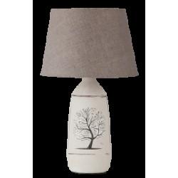 Rábalux 4374 Dora stolná lampa
