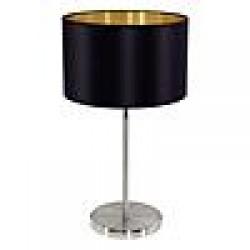 Eglo Stolná lampa 31627 MASERLO, stolná  lampa