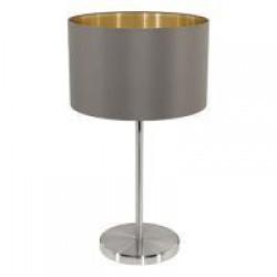 Eglo Stolová lampa 31631 MASERLO