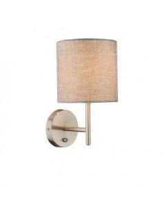 GLOBO 15185W Moderné nástenné svietidlo