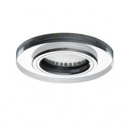 Kanlux 24411 SOREN O-BL Vstavané svietidlo s LED