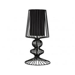 Nowodvorski 5411 AVEIRO S black, stolné svietidlo