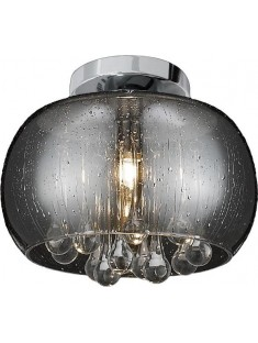 Zuma Line C0076-01D-F4K9 RAIN, stropné svietidlo