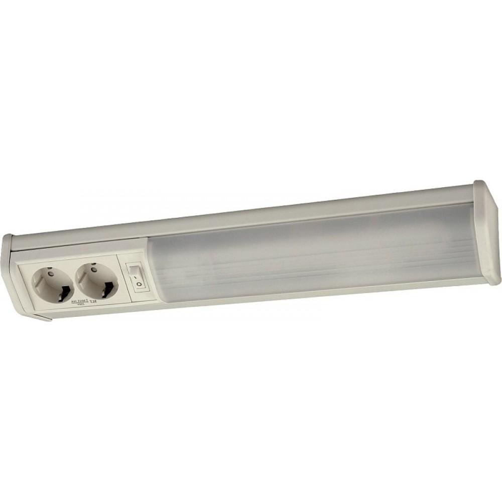 Rábalux 2321 Bath, nást. lampa so žiarivkou