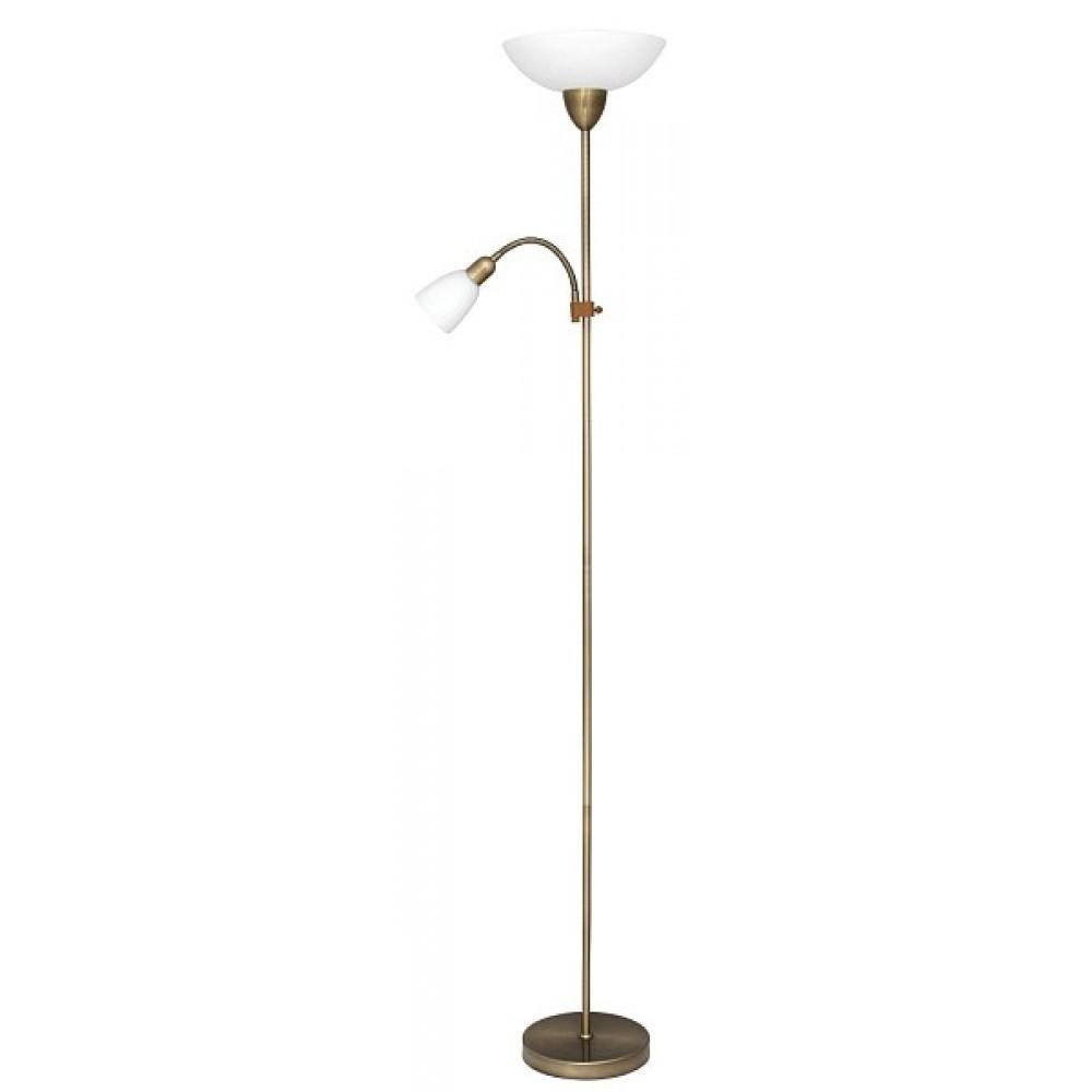 Rábalux 4068 Diana, 2-ram. stojacia lampa