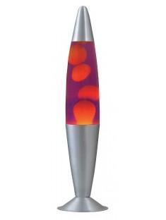 Rábalux 4106 Lollipop 2, magma lampa