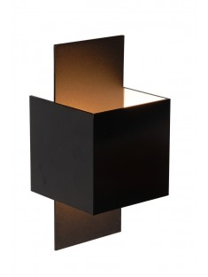 CUBO Wall light 1xG9/40W in White/out Black