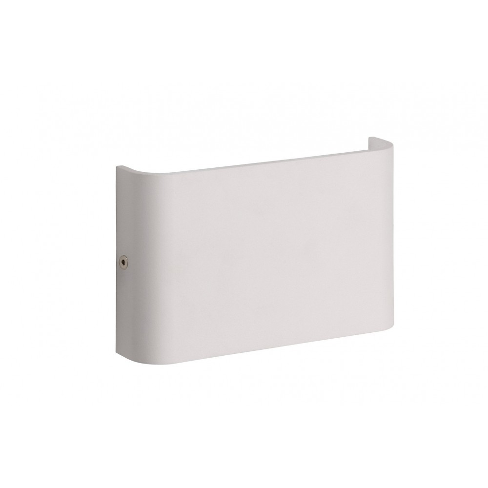 Lucide 17813/24/31 NIMO Wall Light IP54 H10 B3 L16cm HP Led 4x1W