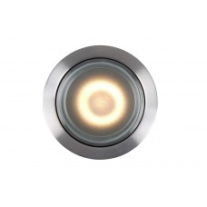 Lucide 17877/01/12 MODE Down light Round D.10cm GU10/50W excl Satin