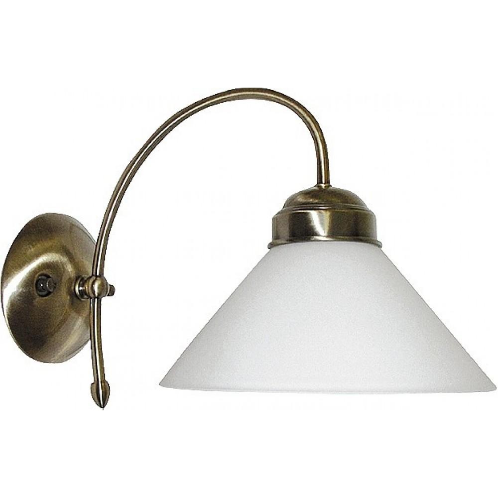 Rábalux 2701 Marian, nástenná lampa