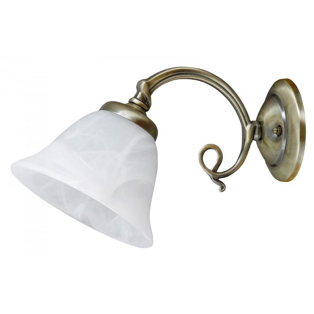 Rábalux 7131 Beckworth, nástenná lampa
