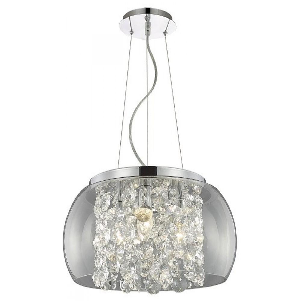 Rábalux 2820 Brillant, závesná lampa   exkluzívna