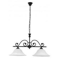 Rábalux 7777 Dorothea, 2-ram. závesná lampa
