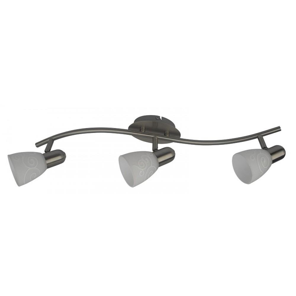 Rábalux 6637 Harmony lux, nástenná lampa 3ramenná