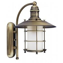 Rábalux 7991 Sudan, nástenná lampa