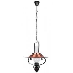 Rábalux 7870 Enna, závesná  lampa  1 dielna
