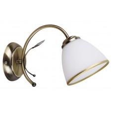 Rábalux 2778 Aletta,  nástenná lampa