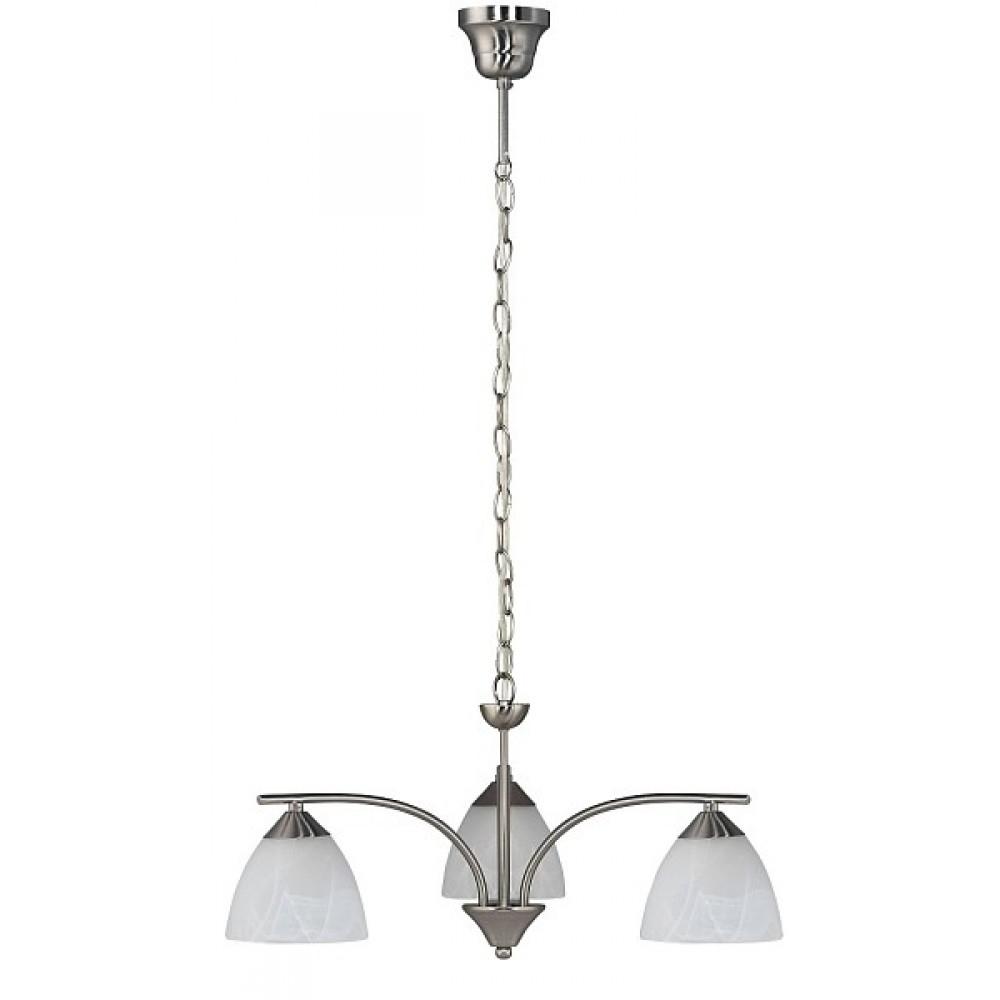 Rábalux 7203 Tristan,  závesná  lampa  3ramenná