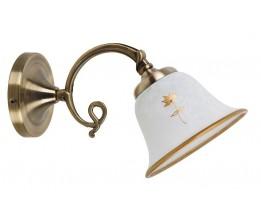 Rábalux 7171 Art flower, nástenná lampa