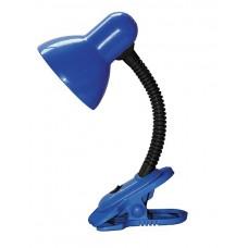 Rábalux 4260 Dennis, štipcová lampička so spínačom