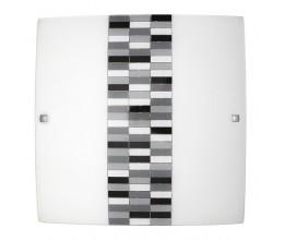 Rábalux 3933 Domino,  nástenná/stropná lampa