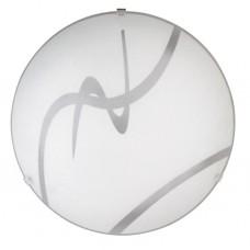Rábalux 1818 Soley,  nástenná/stropná lampa