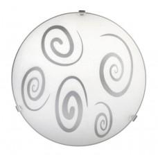 Rábalux 1822 Spiral,  nástenná/stropná lampa