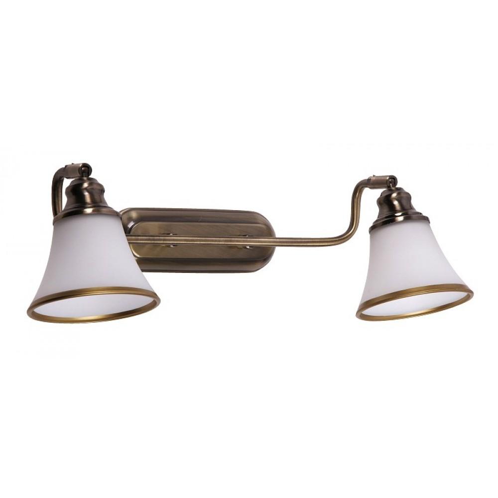 Rábalux 6546 Grando, lampa do kúpeľne, nástenná