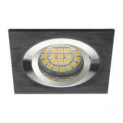 Kanlux 18289 SEIDY CT-DTL50-B,  podhľadové bodové svietidlo
