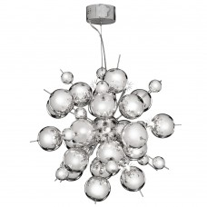 Searchlight 8312-12CC Molecule, Závesné svietidlo