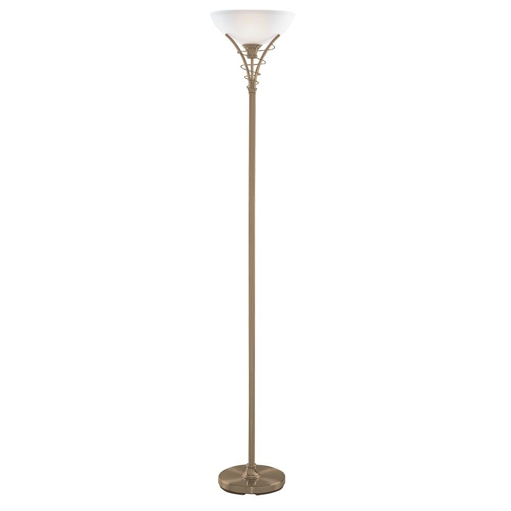Searchlight EU5222AB LINEA, stojacia lampa
