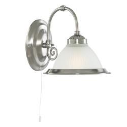 Searchlight 1041-1 AMERICAN DINER, Nástenné svietidlo