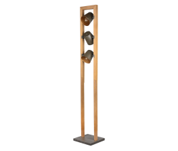TRIO LIGHTING FOR YOU 401900367 BELL, Stojanové svietidlo