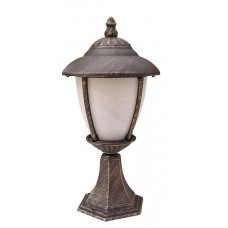 Rábalux 8478 Madrid, vonkajšia lampa, 43 cm