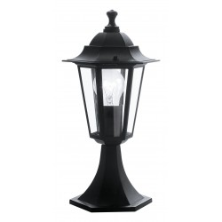 Eglo 22472 pedestal black-matt LATERNA 4