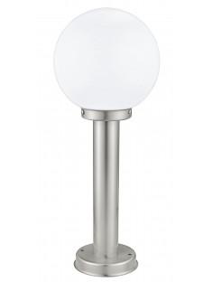 Eglo 30206 FL/1 H-500 stainless-steel/sat.NISIA