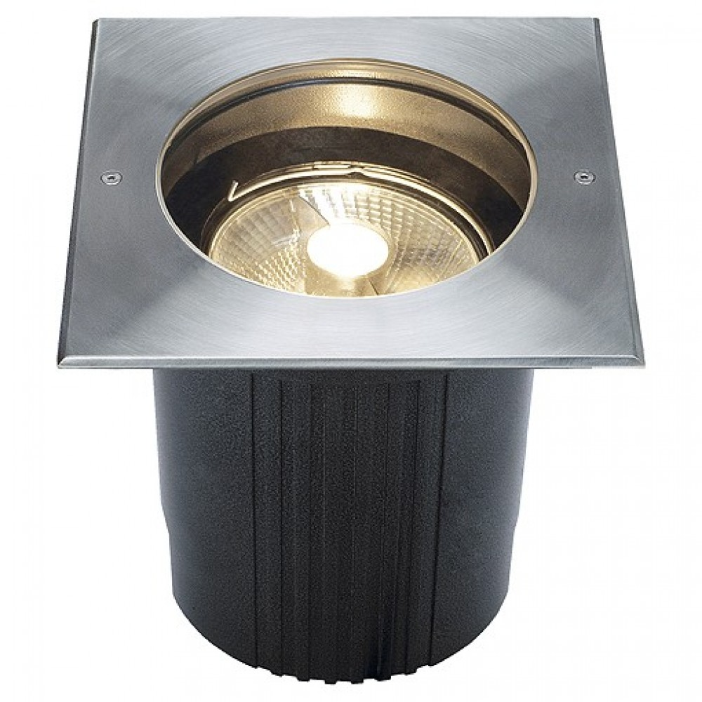 Schrack Technik LI229234  DASAR 215, Vonkajšie zapustené podlahové svietidlo