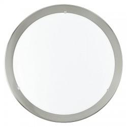 Eglo DL 12W NICKEL-M/SATINIERT LED PLANET- 31254,stropné svietidlo